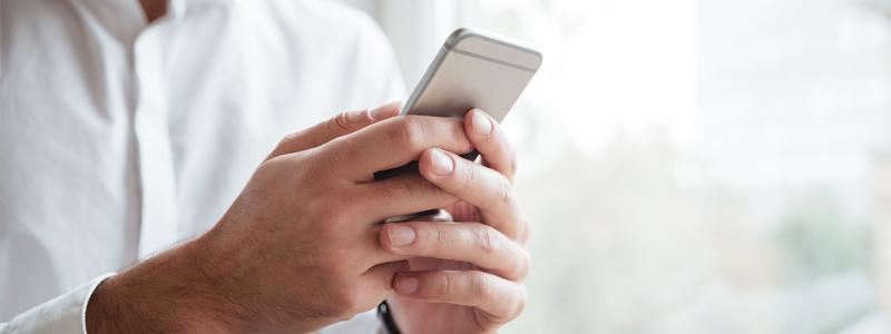 Managing Diabetes via phone