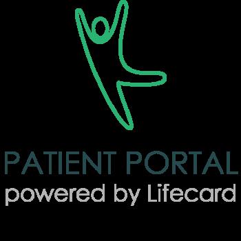 Patient Portal LifeCard Icon
