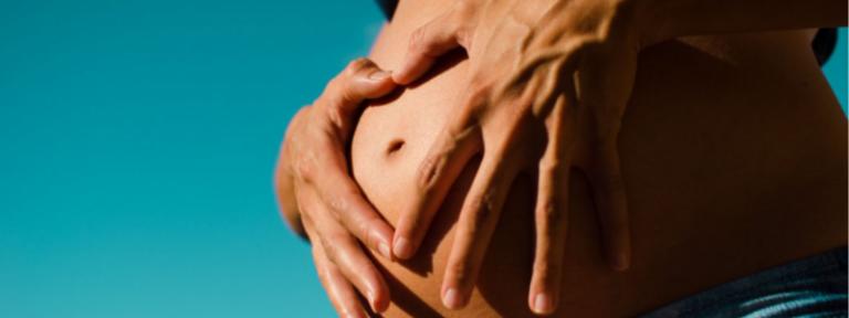 6 Tips: Pregnancy Selfcare