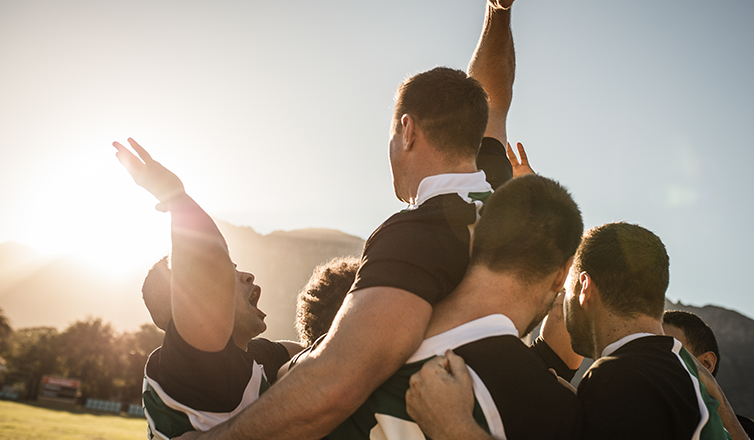 Global Health's Lifecard Partners with Glen Eira Football and Netball Club